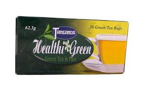 Zumbani Tea